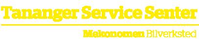 Tananger Service Senter